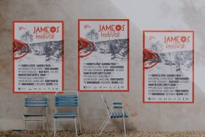Cartel Jameos Music Festival 2017