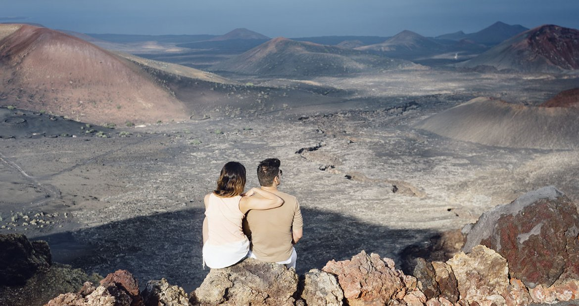 7 PLANES ALTERNATIVOS SI VISTAS LANZAROTE