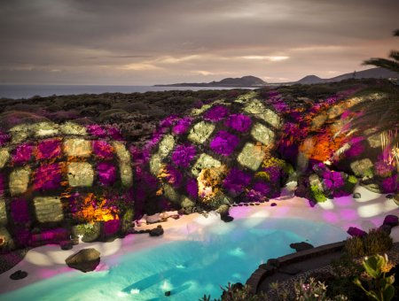 Discover Jameos del Agua: 'the eighth wonder of the world'