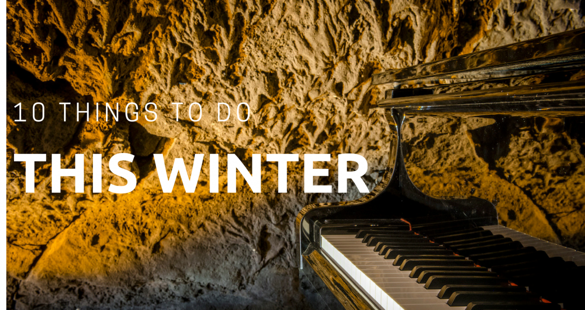 10 Things to do this winter in Lanzarote
