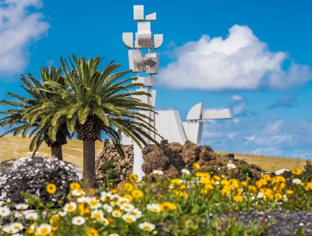 THINGS TO DO IN LANZAROTE THIS SPRING