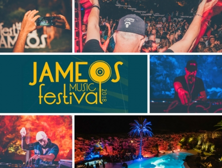 Jameos Music Festival is back: The exquisite sound of soulful house in Lanzarote