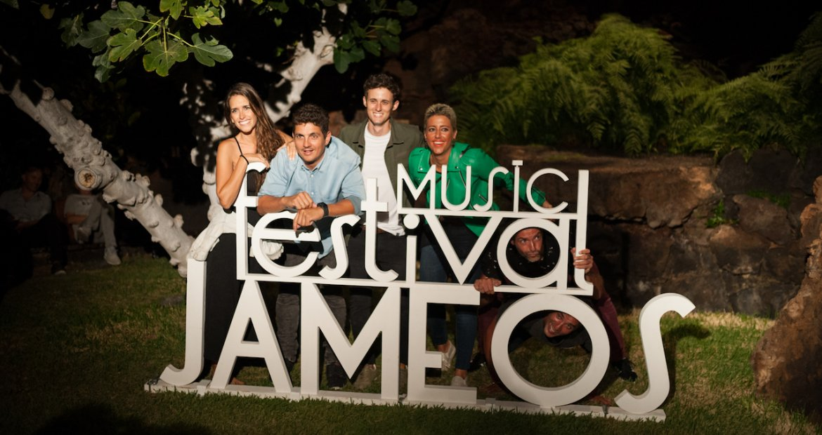 Jameos Music Festival 2017