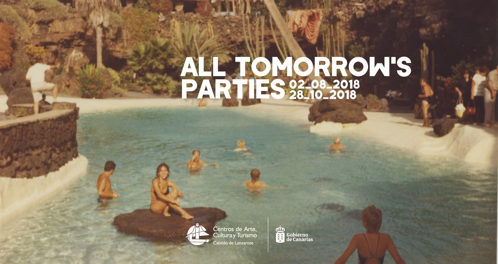 All Tomorrow´s parties