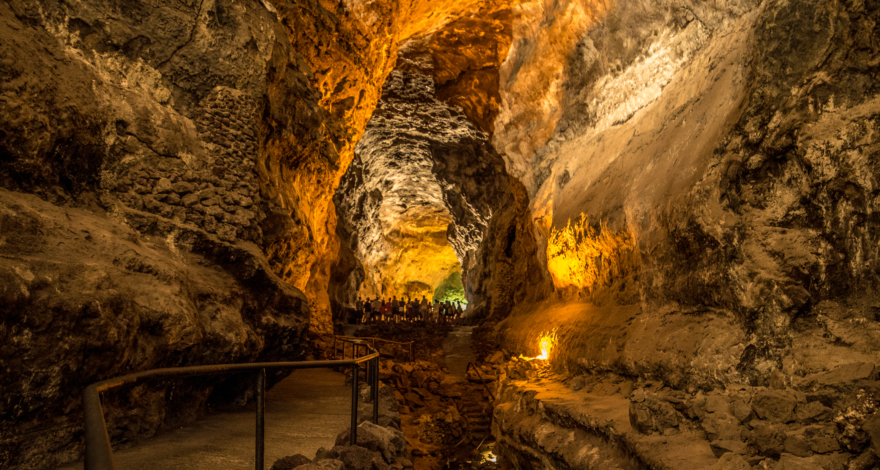 Cueva de los Verdes- Things to do in Lanzarote
