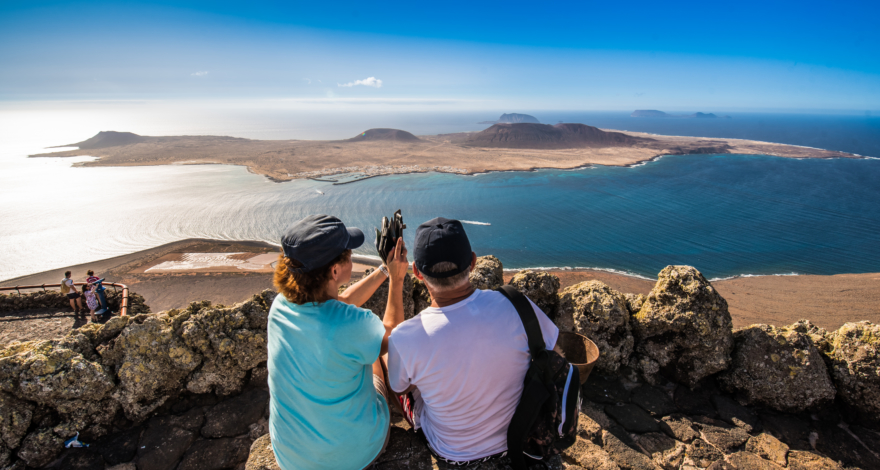 Mirador Del Río- Things to do in Lanzarote